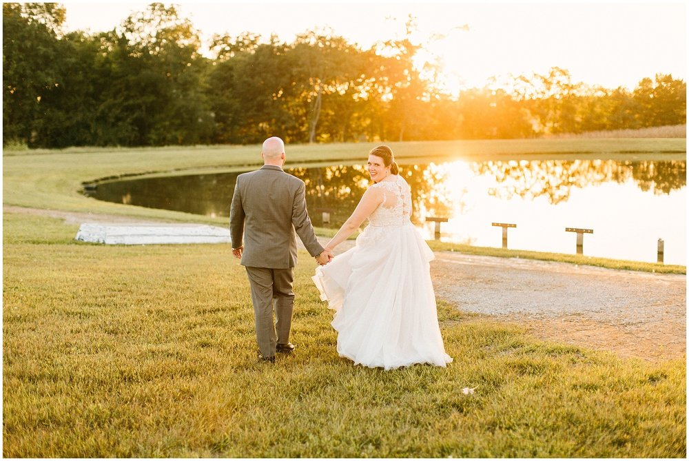 Veronica Young Photography, Vineyard wedding, St. Louis wedding photographer