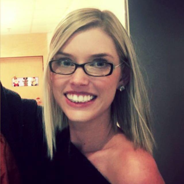 Rebecca Gow