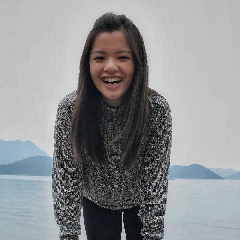 Charmaine Kwan