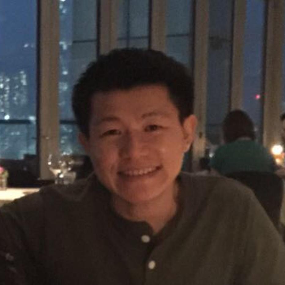 Hubert Yim