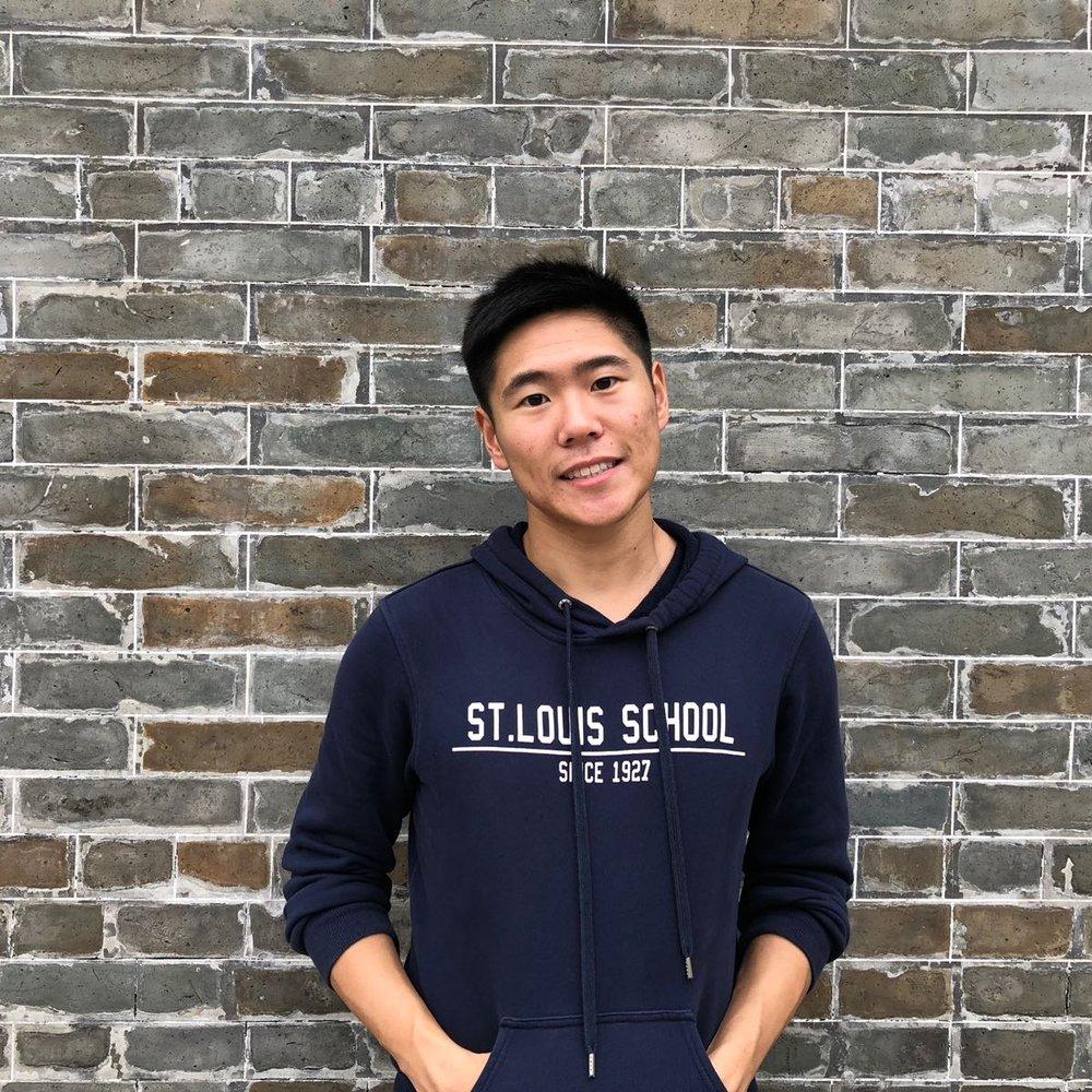 Ambrose Kwan
