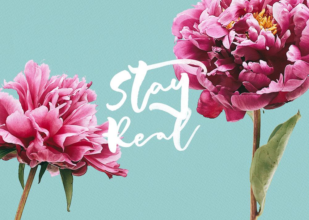 Lettering & Design by  Deborah Tseng
