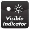Visible Indicator