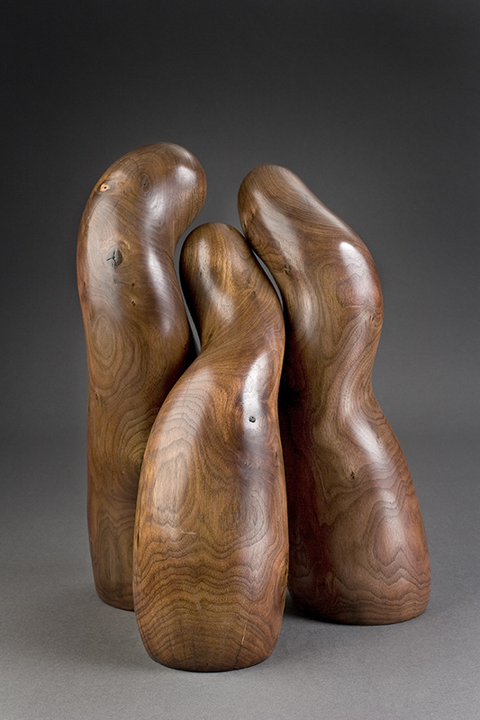 """""""Nurture"""" by Gene Sparling (c)"""