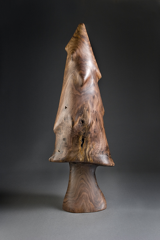 """Dark Tree"" by Gene Sparling (c)"