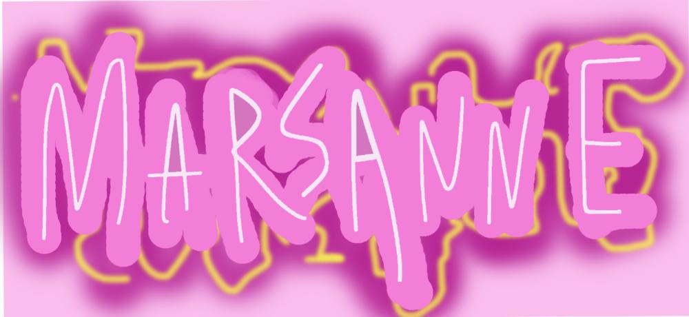 Marsanne Brands Artistic Streetwear
