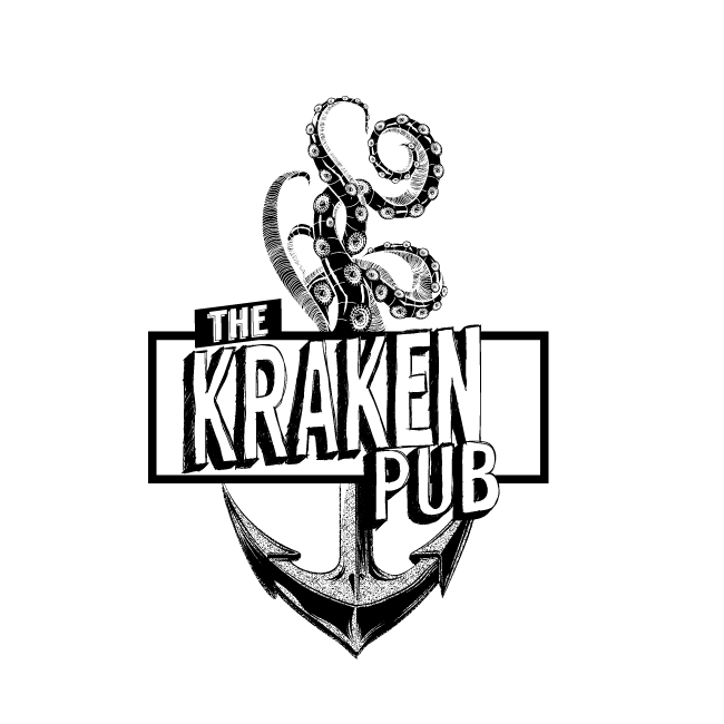 The Kraken Anchor
