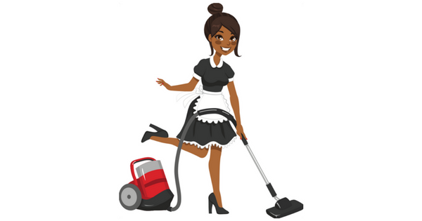 Airbnb and Short-term Rental Cleaning