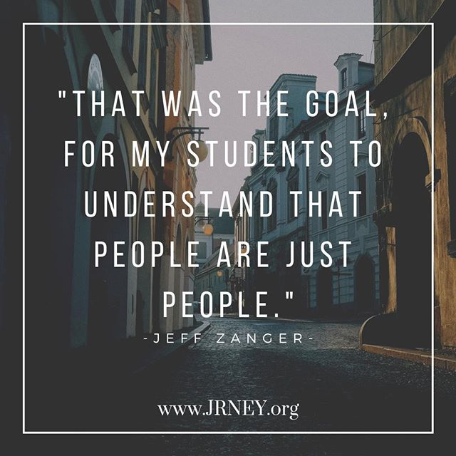 In case you missed it, here's Jeff Zanger's amazing #globaled #story http://www.jrney.org/blog/2019/2/10/part-2-jeff-zanger #globaljrney
