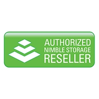 Nimble Storage Authorised Reseller