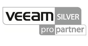 Veeam Certified Partner