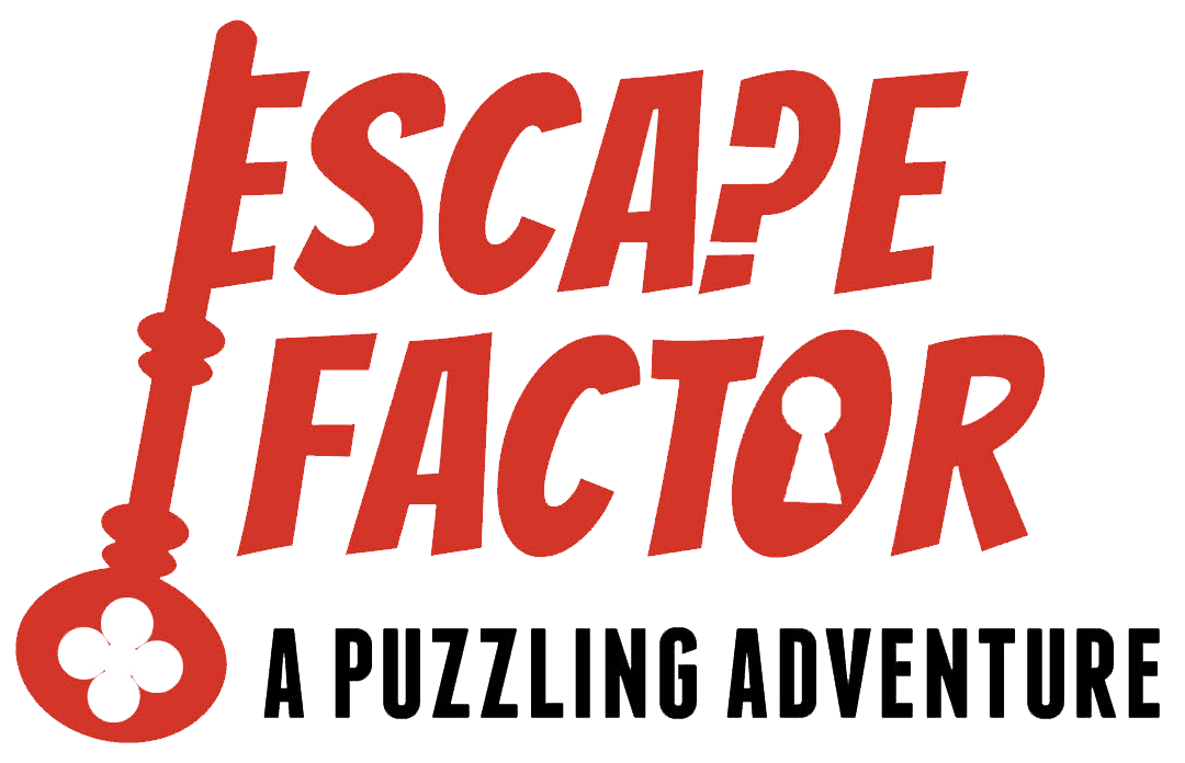 Escape Factor Escape Room serving Chicago, Forest Park, Oak Park, River Forest, Berwyn, Elmwood Park & surrounding areas