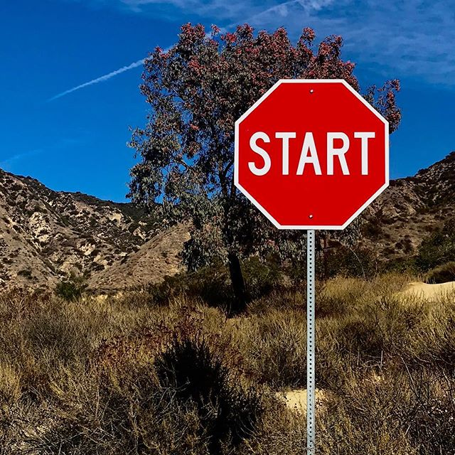 Start. (Applicable to all)
