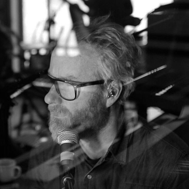 "Scenic director Marshall Curry has created a new VR documentary with The New York Times about the band @TheNational. Join them onstage during an epic performance in Copenhagen, and in their Hudson Valley recording studio as they make their new album ""Sleep Well Beast"". Watch now, link in our bio. #thenational #vr #virtualreality #360video #nytimesvr #VRdocumentary #marshallcurry"