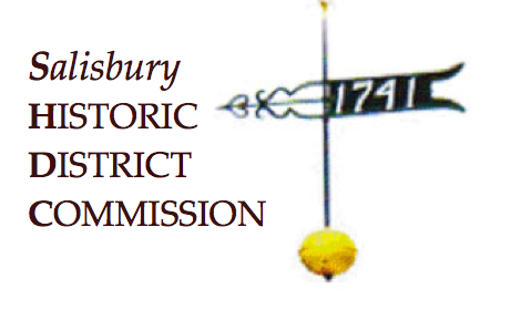 Salisbury Historic District Commission