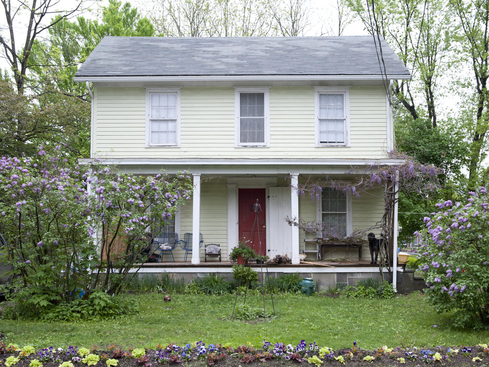 Gurney-House