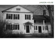 Landon House