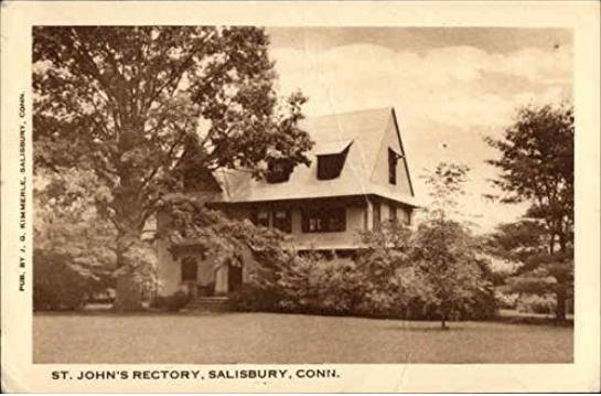 St. John's Rectory