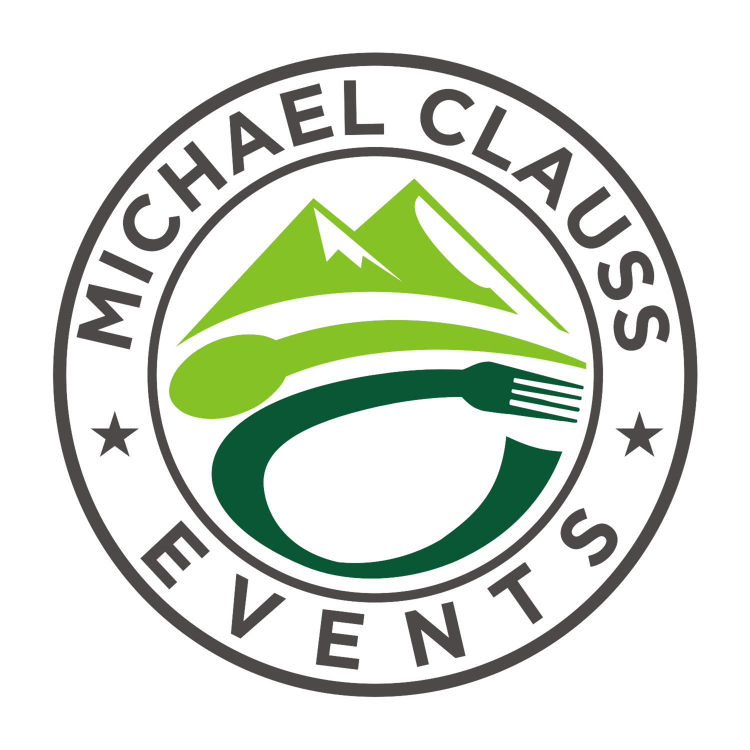 MICHAEL CLAUSS EVENTS