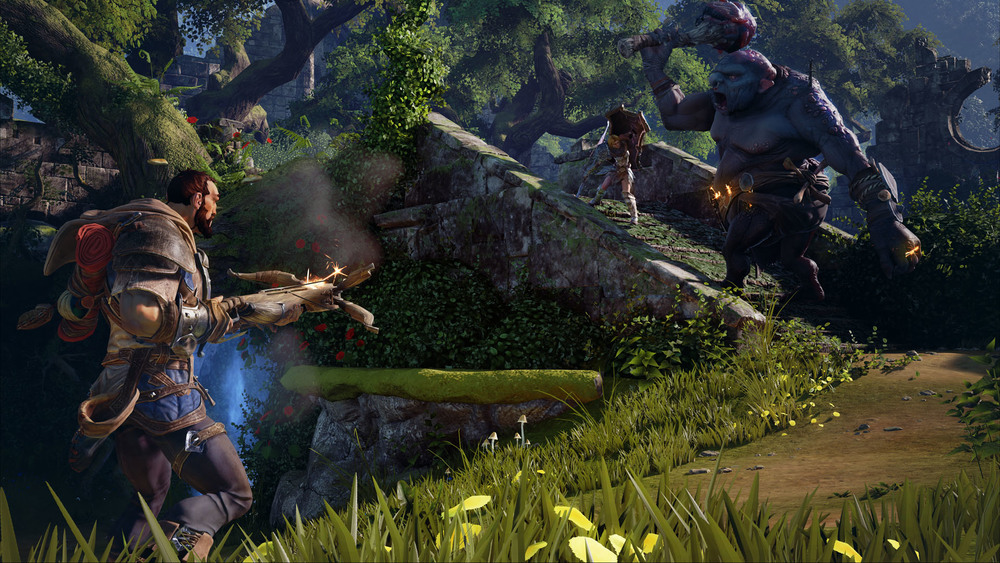 Fable Legends cancelled. Is Peter Molyneux to blame or not? Either way, we love him.