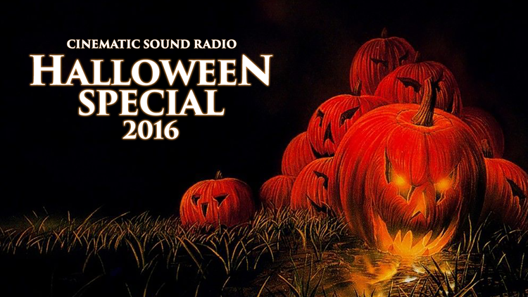 Ep. 28 — Halloween Special 2016! — PodTyrant