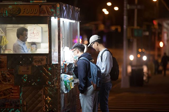 Night Fuel #photo #photographer #photography #nyc #newyork #newyorkcity #newyorkers #nycspc #streetshot #streetscene #streetphoto #streetphotographer #streetphotography #nycstreetphotography #urban #urbanlife #workweek #nightphotography #nycsidewalk #nycnightlife #portrait #portaitofmen