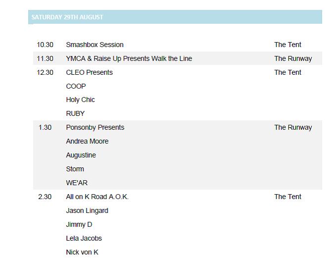 schedule sat1