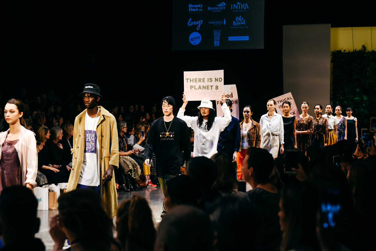 Nzfw Announces A Fresh Focus On Sustainability For 2019 New Zealand Fashion Week