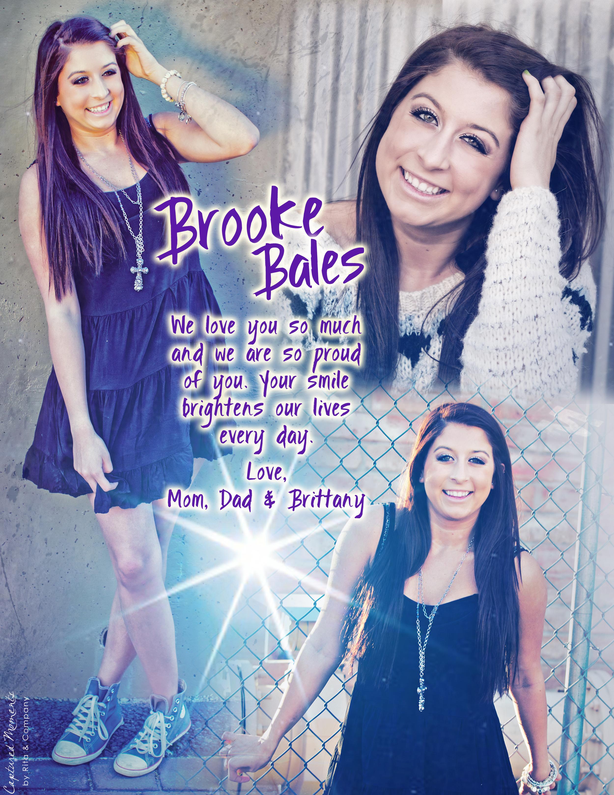 Brooke Bales