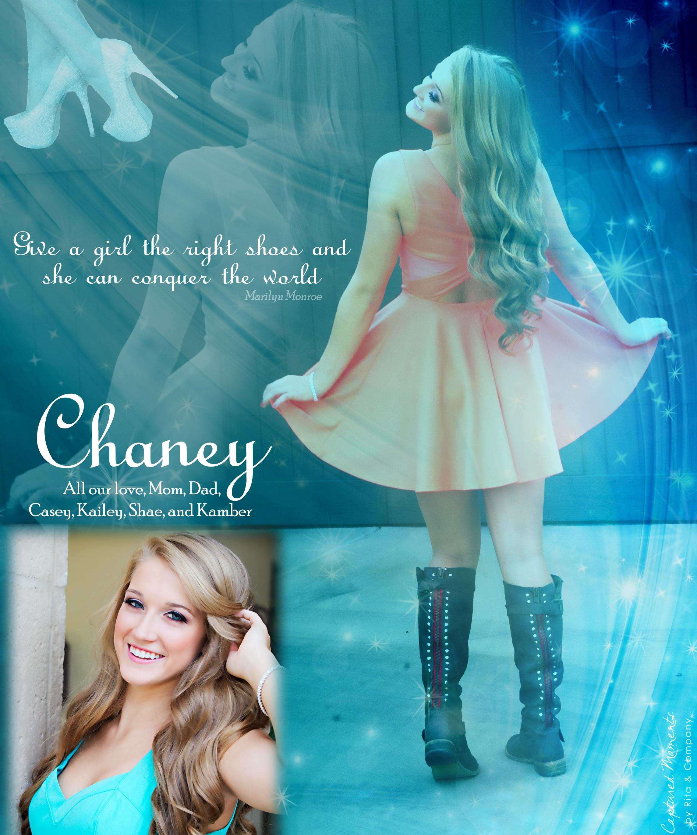 Chaney Hart