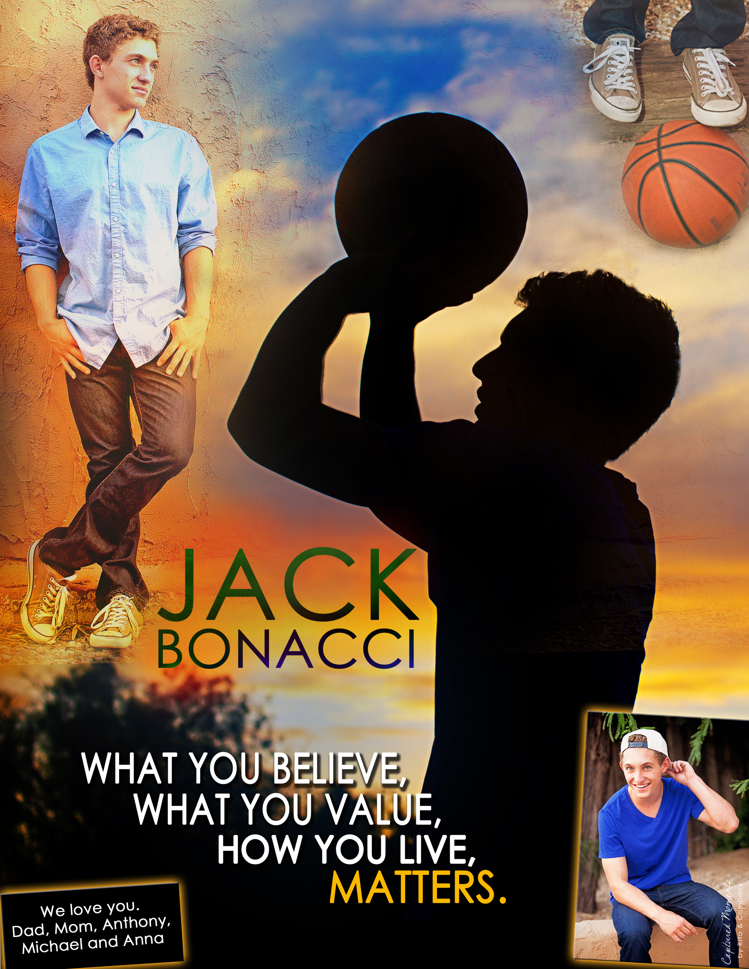Jack Bonacci