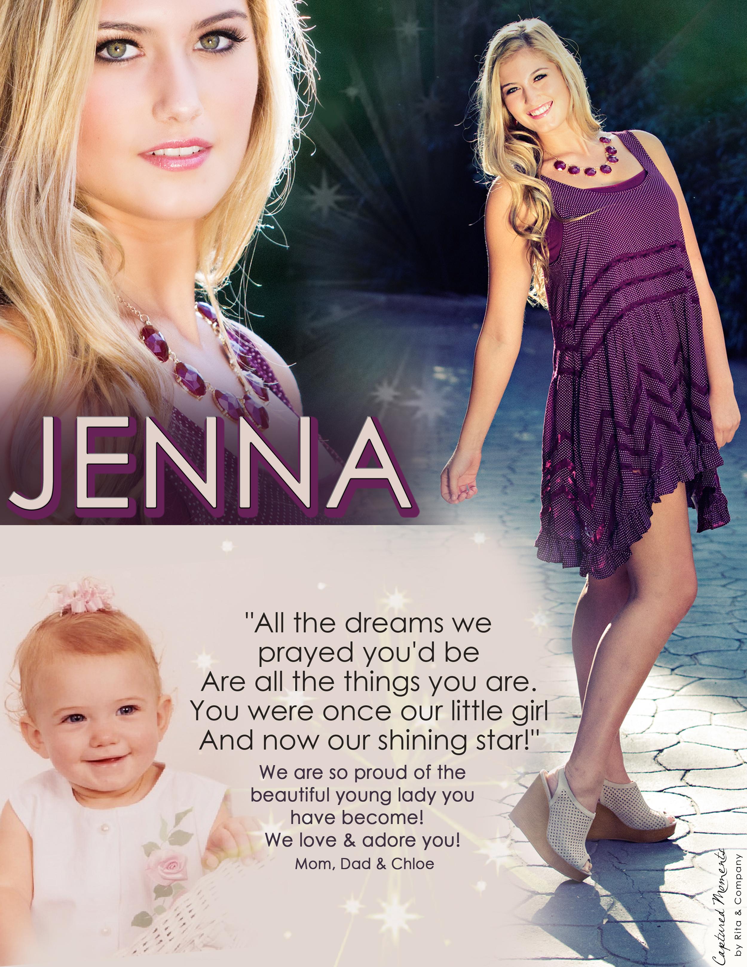 Jenna Richeson