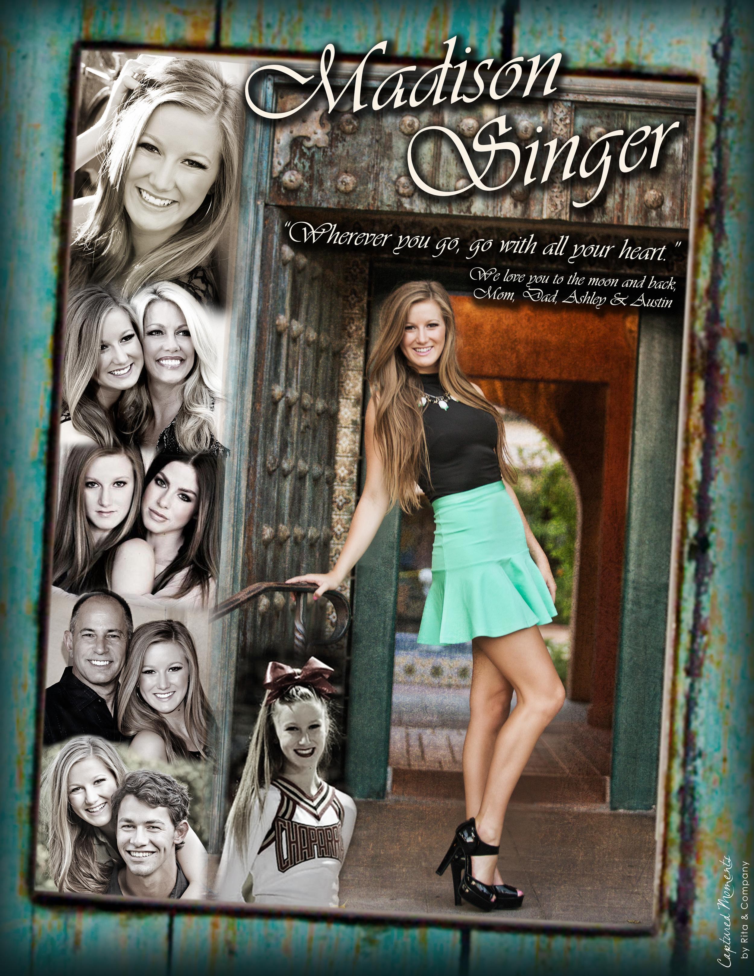 Madison Singer