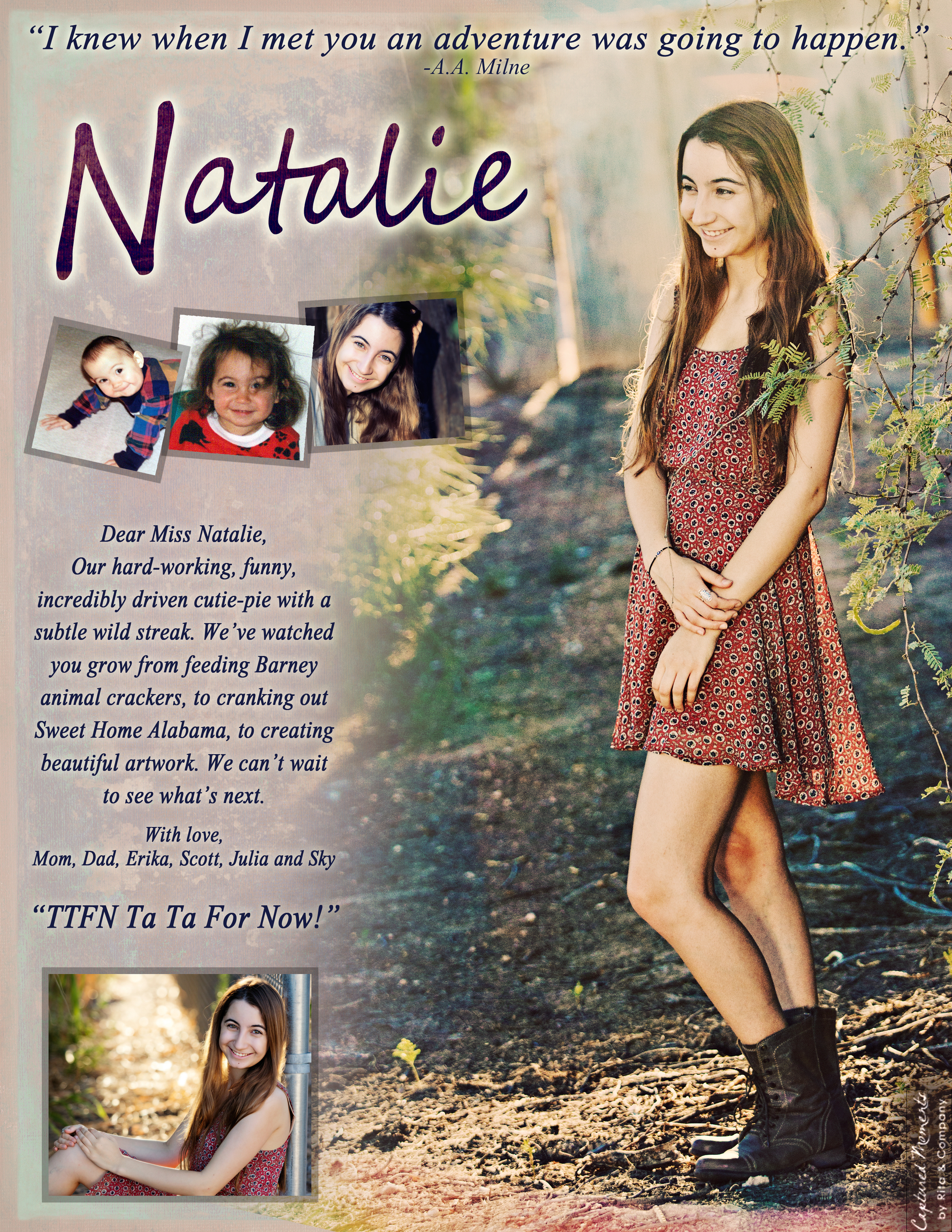 Natalie Mionis
