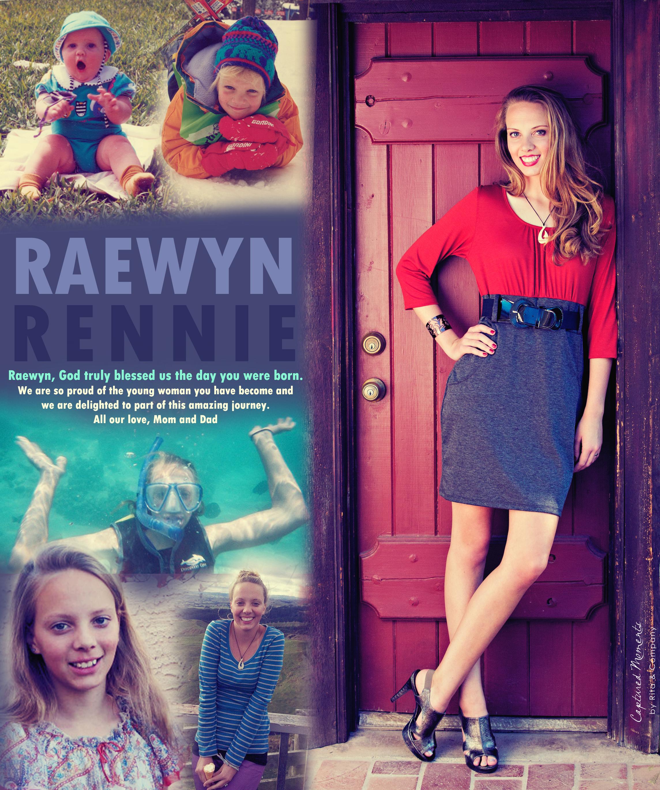Raewyn Rennie