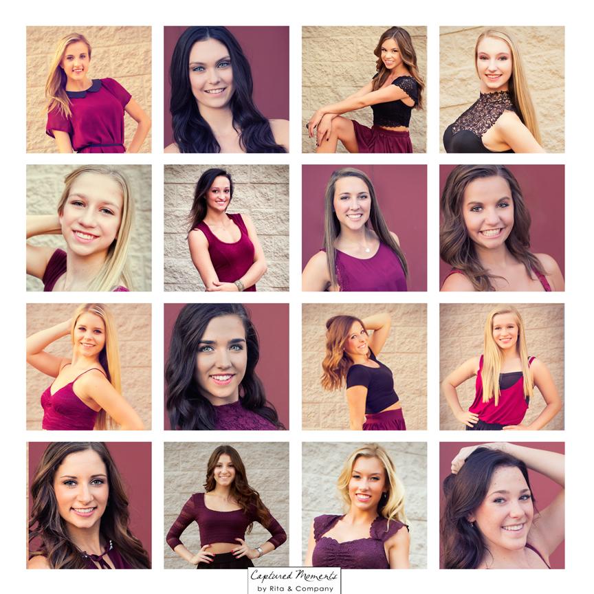 16 gorgeous pommies