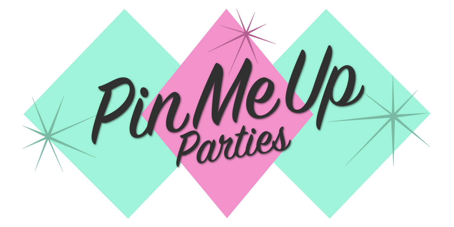 PinMeUp Parties
