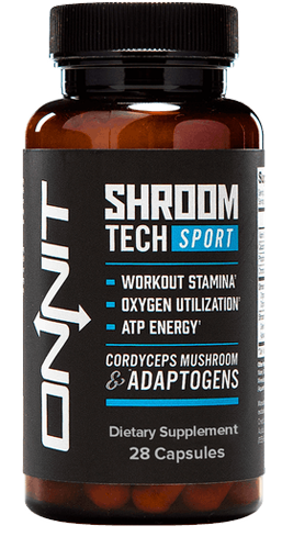 TRY SHROOM TECH SPORT FOR FREE
