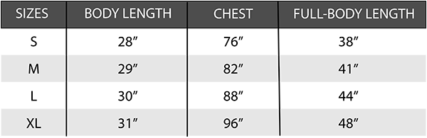 Next Level Tshirt Size Chart - Men's.png