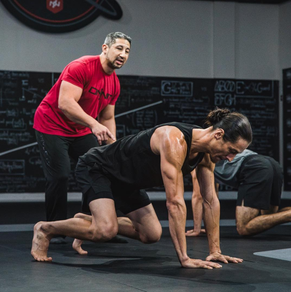 Onnit Academy Certifications