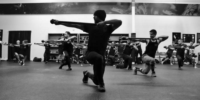 Viking Ninja Steel Mace Prep Course (White Belt) - Sat. August 25, 201810:30 AM – 5:00 PM CDTMidwest Strength + PerformanceWest Chicago, IL 60185