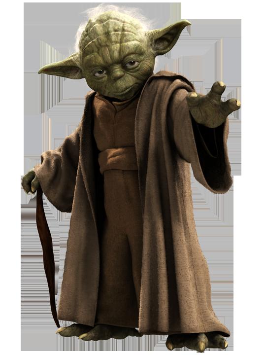 Yoda from starwars.wikia.com