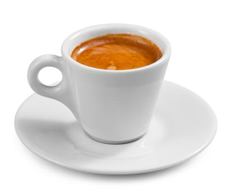 Espresso Theology
