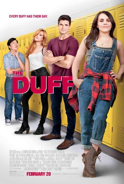 the duff - from imdb-com