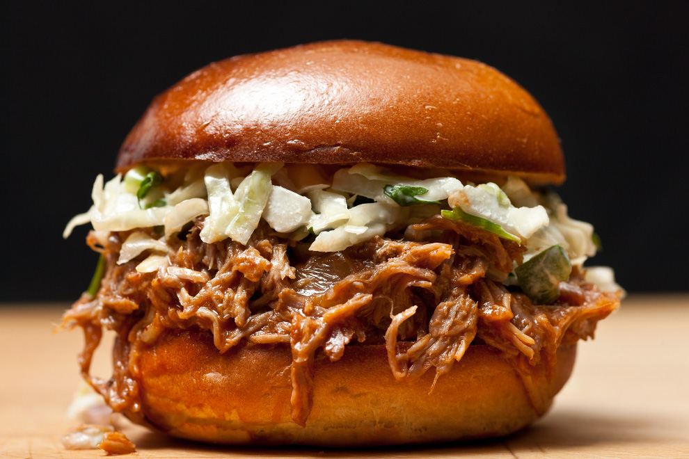 Image from https://www.chowhound.com/recipes/easy-slow-cooker-pulled-pork-30356