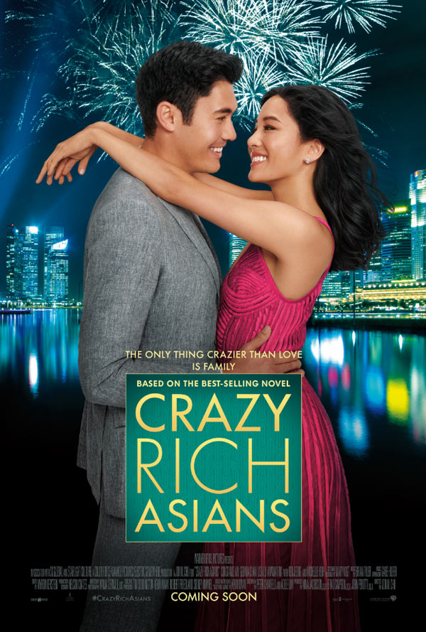 Crazy Rich Asians Why You Will Never Be Good Enough For Your Tiger
