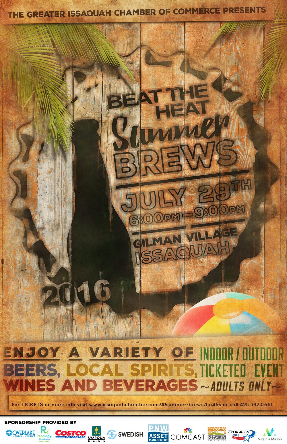 summer brews fest