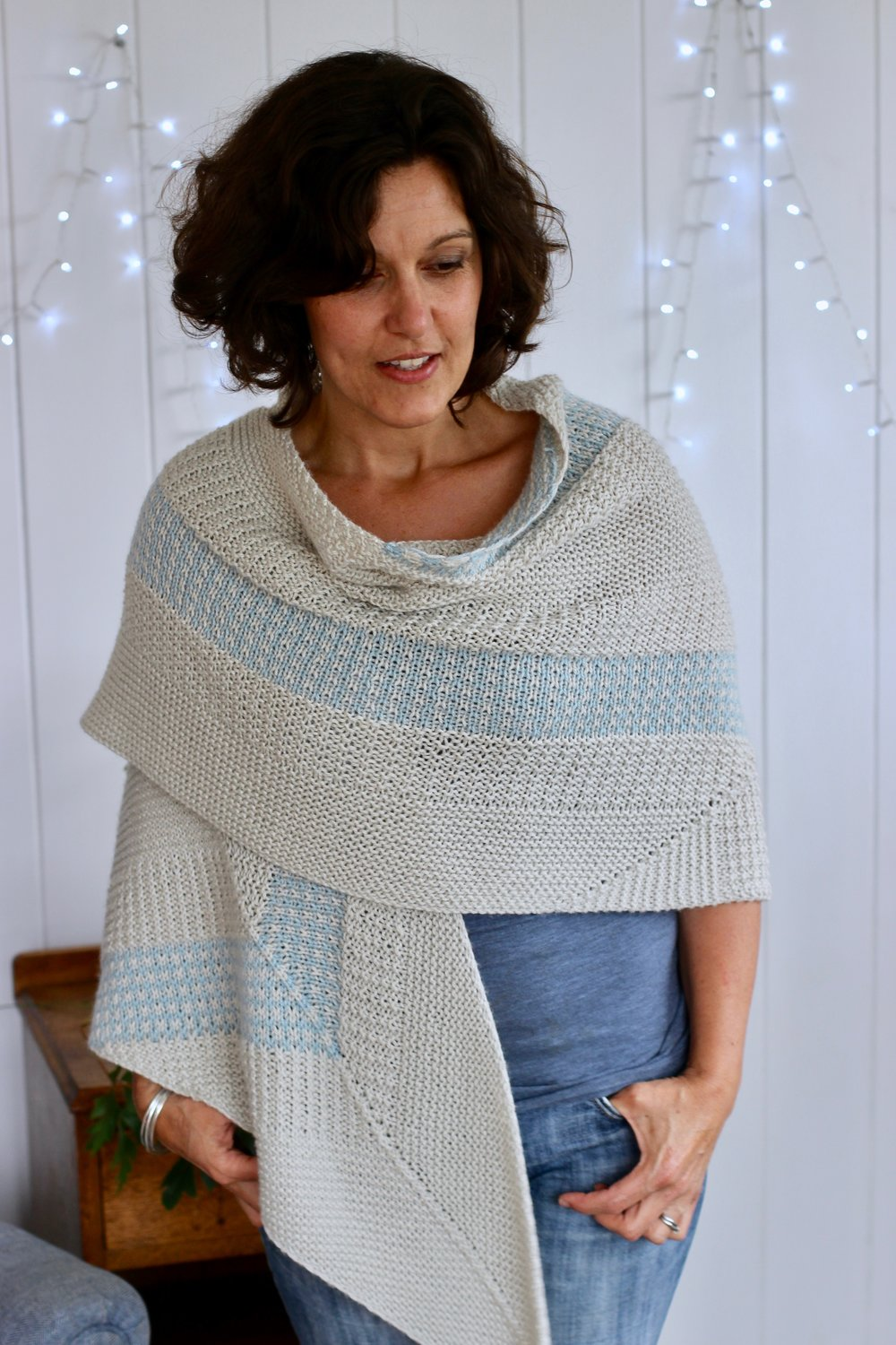Flindra wrap by Truly Myrtle