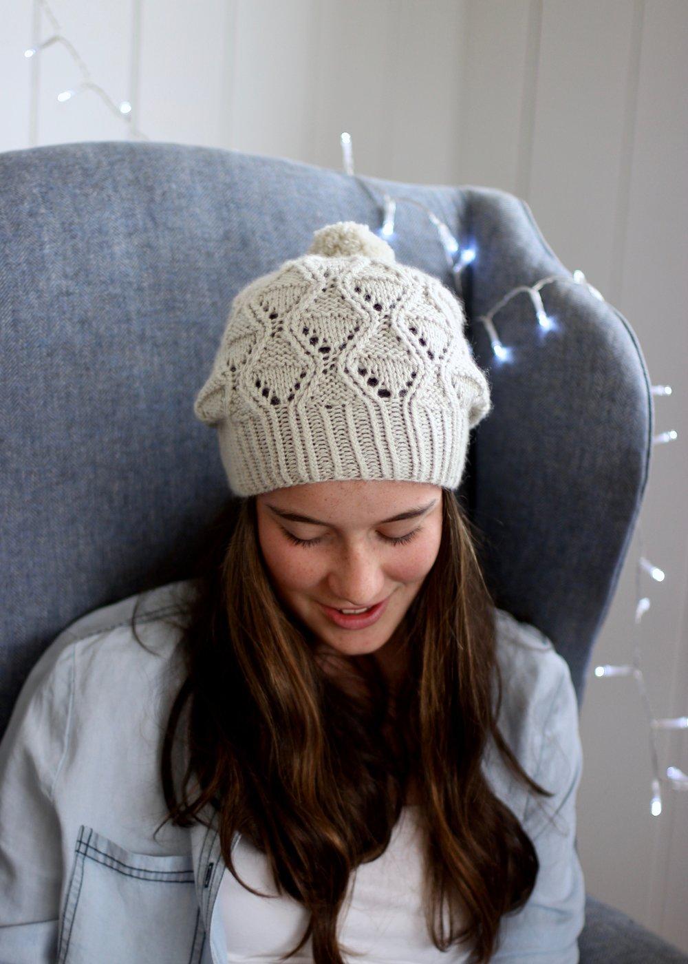 Hemera Hat by Truly Myrtle