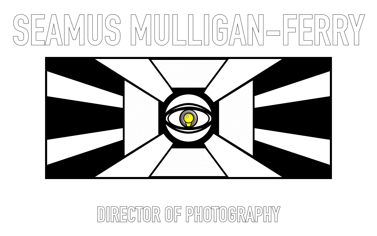 Seamus Mulligan-Ferry / Director of Photography